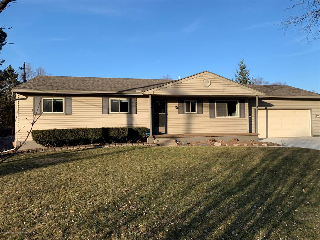 3616 Delta River Drive , Lansing, Michigan image 1
