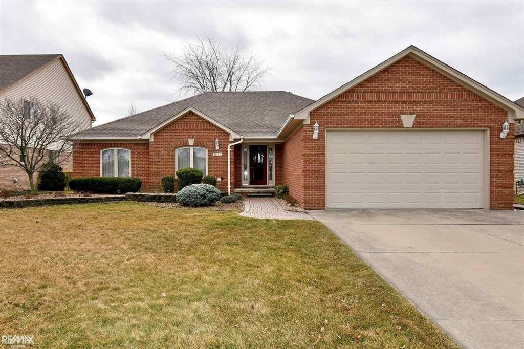 15142 PIETRA DR.  , STERLING HEIGHTS, Michigan image 1