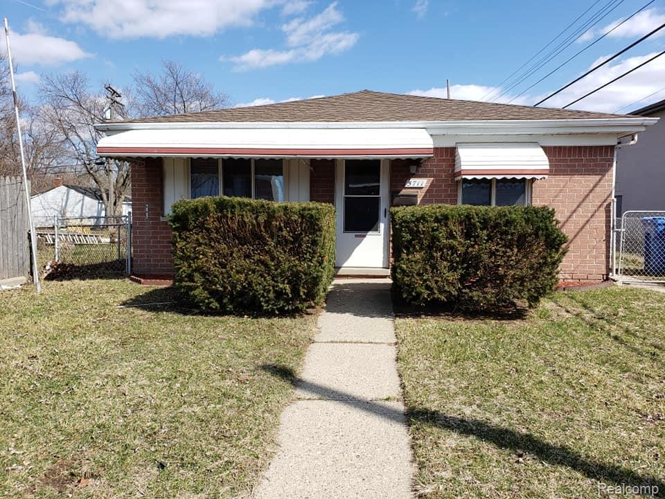 5711 CAMPBELL Street , Dearborn Heights, Michigan image 1