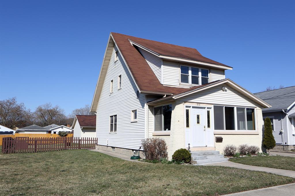 231 MARION AVE  , CITY OF GRAND RAPIDS, Michigan image 1