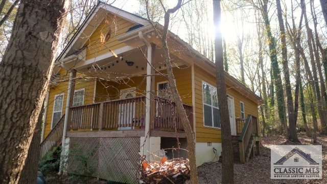 940 Forest Heights Drive, Athens, Georgia image 1