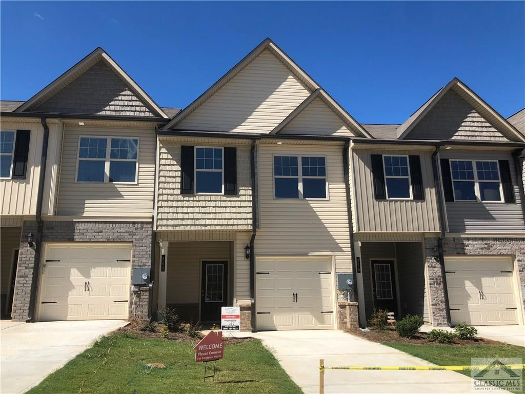 364 Turtle Creek Dr #364, Winder, Georgia image 1