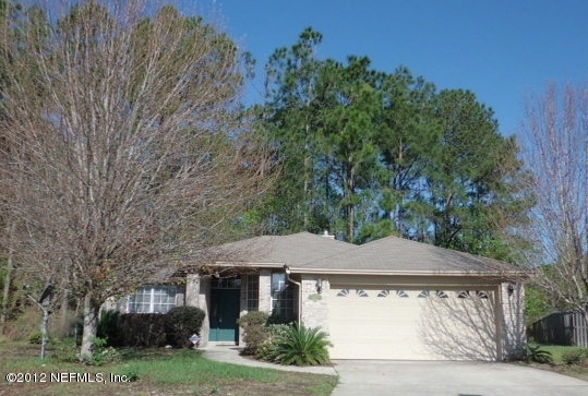 4410 WILLOW CHASE TER , JACKSONVILLE, Florida image 1