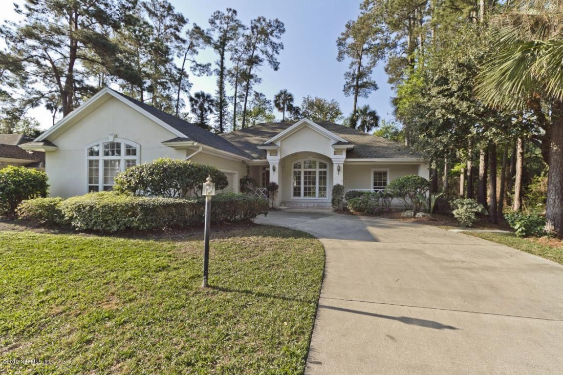 1201 SALT CREEK POINTE WAY , PONTE VEDRA BEACH, Florida image 1