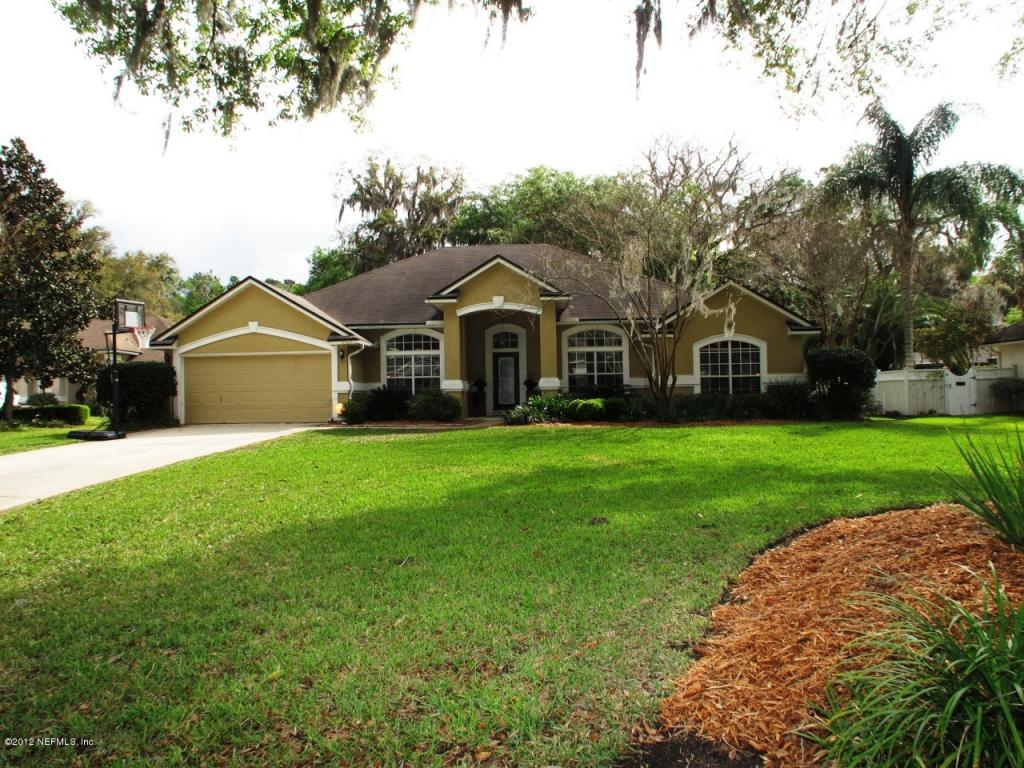 11509 Shady Meadow DR , JACKSONVILLE, Florida image 1