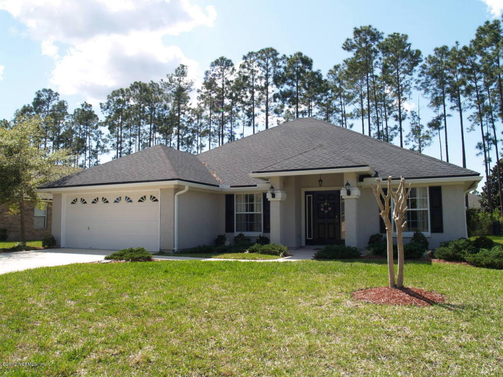 2113 THORN HOLLOW CT , Saint Augustine, Florida image 1