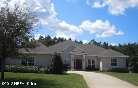 917 S FOREST CREEK  , Saint Augustine, Florida image 1
