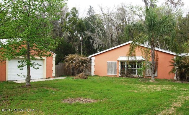 9355 BYRD RD , HASTINGS, Florida image 1