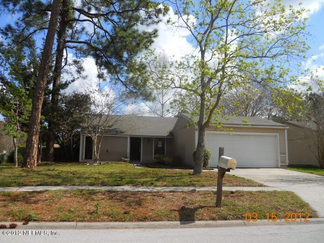 3801 ARROW LAKES DR S, JACKSONVILLE, Florida image 1