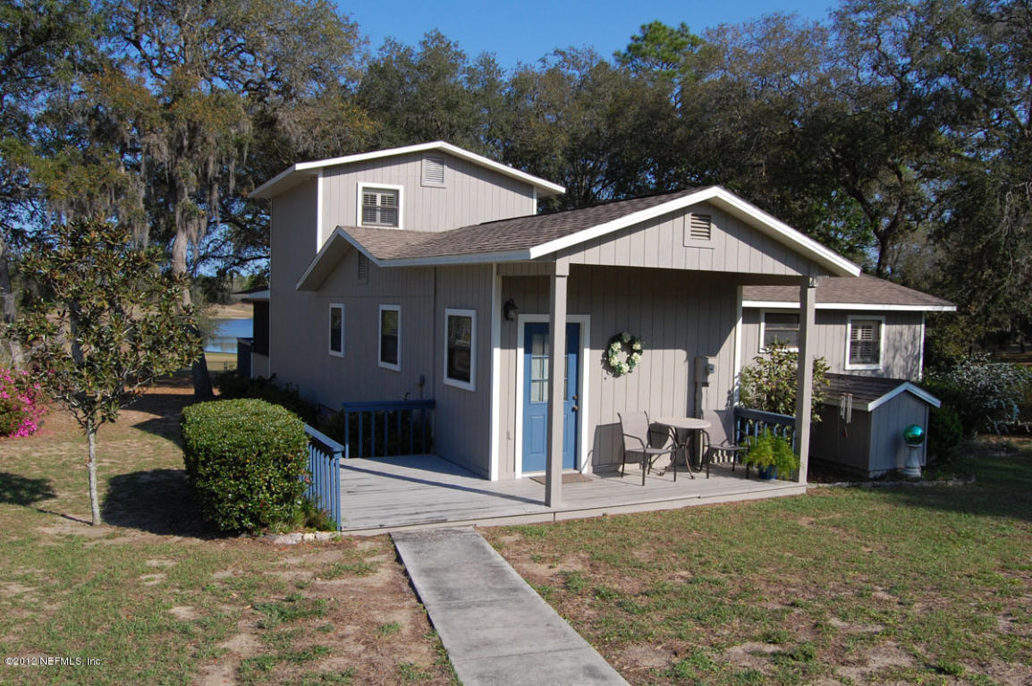 5678 SILVER SANDS CIR , Keystone Heights, Florida image 1