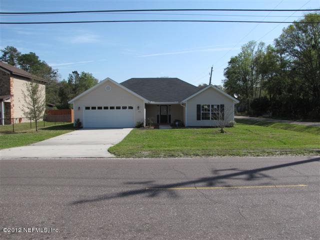 10605 OLD KINGS RD , JACKSONVILLE, Florida image 1