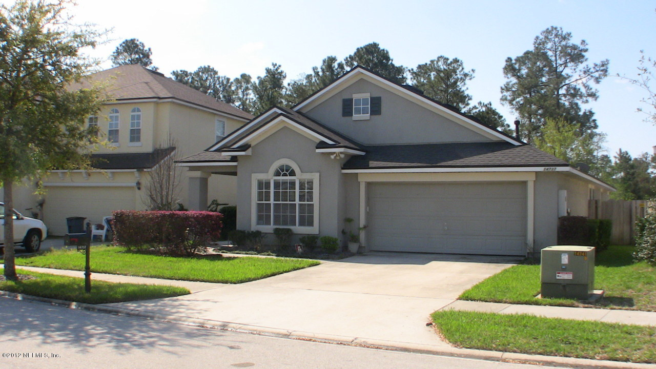 14737 FALLING WATERS DR , JACKSONVILLE, Florida image 1