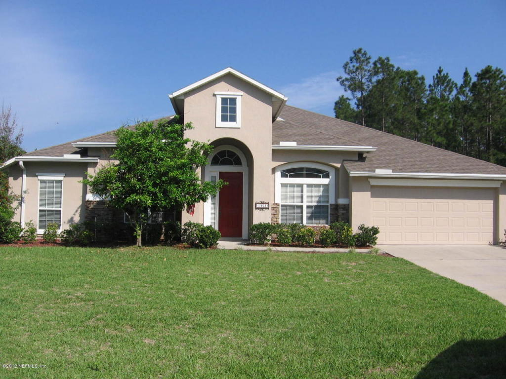 1408 MOON HARBOR CT , Saint Augustine, Florida image 1