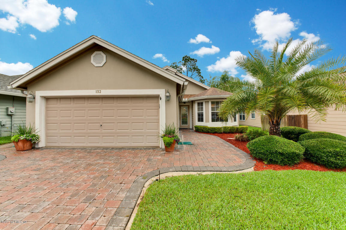 132 PATRICK MILL CIR , PONTE VEDRA BEACH, Florida image 1
