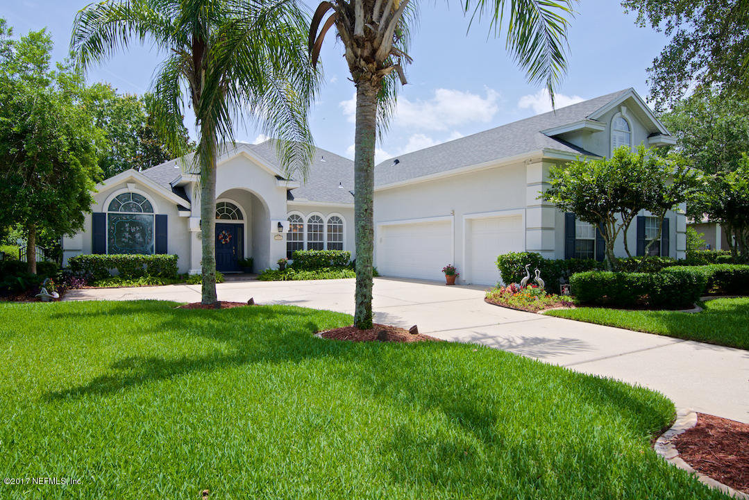413 W MILL CHASE CT , PONTE VEDRA BEACH, Florida image 1