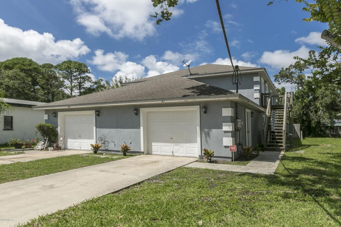 63 LEWIS ST , Atlantic Beach, Florida image 1