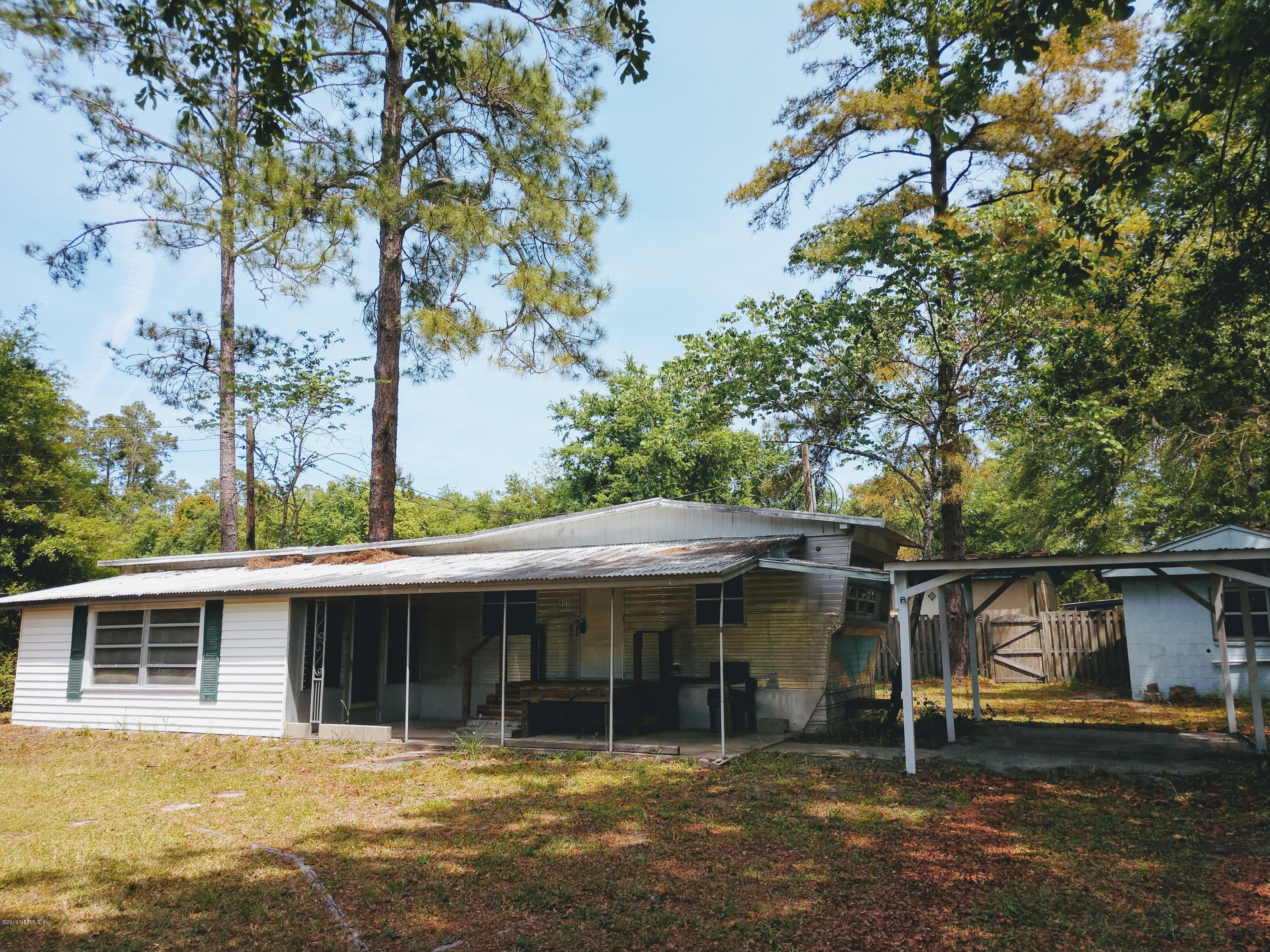 Folkston Georgia Homes For Sale By Owner Fsbo Byowner Com