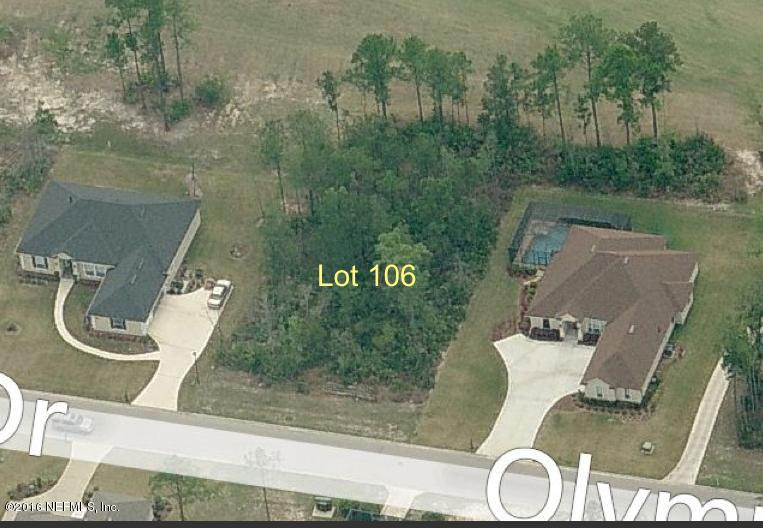 3423 Olympic Dr , GREEN COVE SPRINGS, Florida image 2