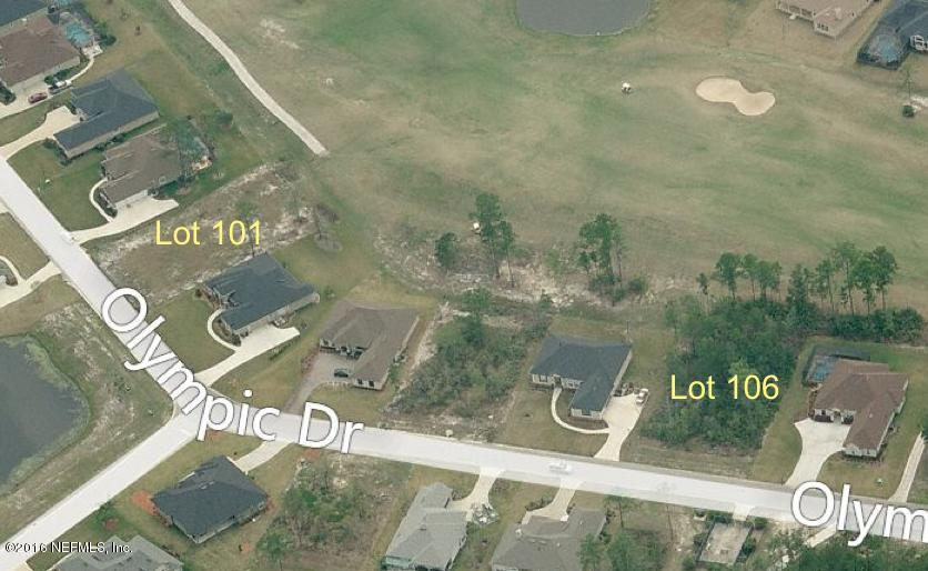 3423 Olympic Dr , GREEN COVE SPRINGS, Florida image 7