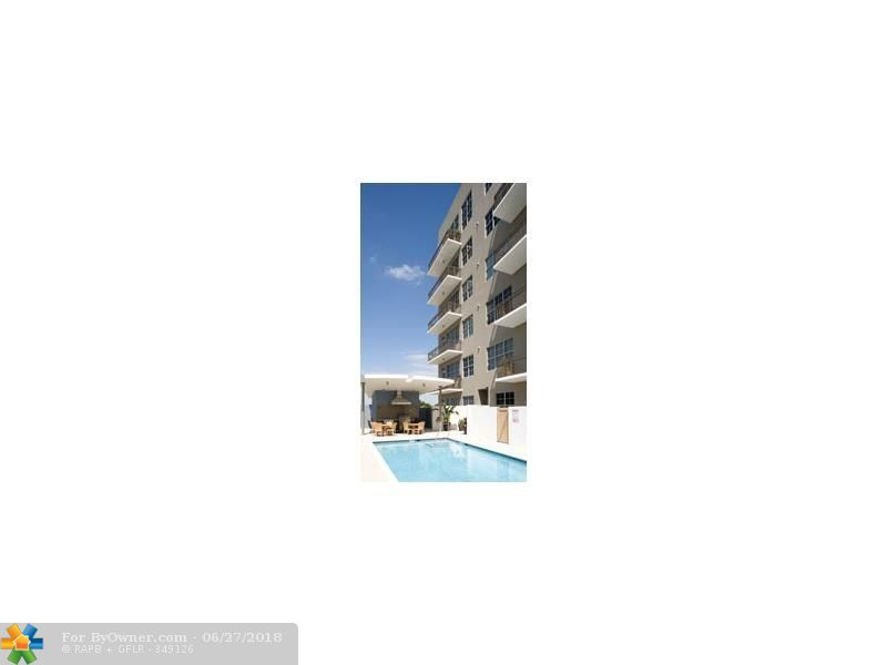 411 NW 1st Ave #404, Fort Lauderdale, Florida image 1