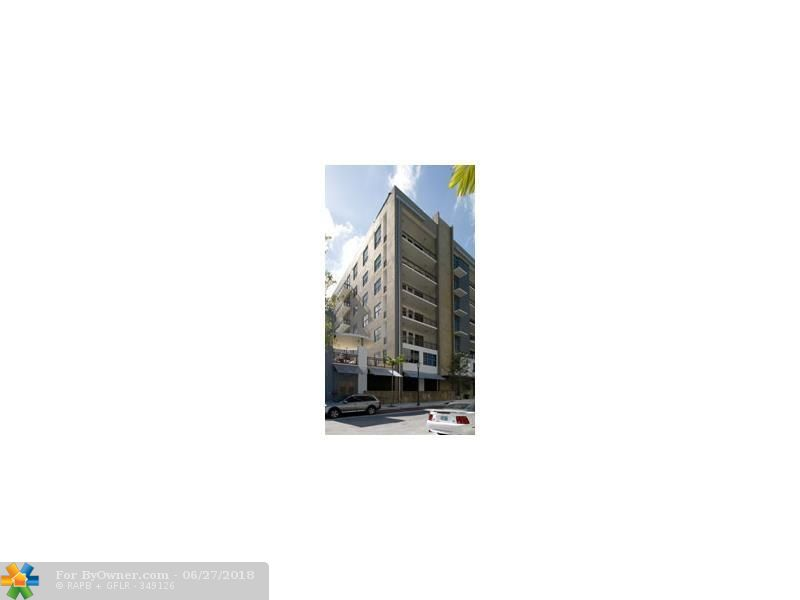 411 NW 1st Ave #404, Fort Lauderdale, Florida image 5