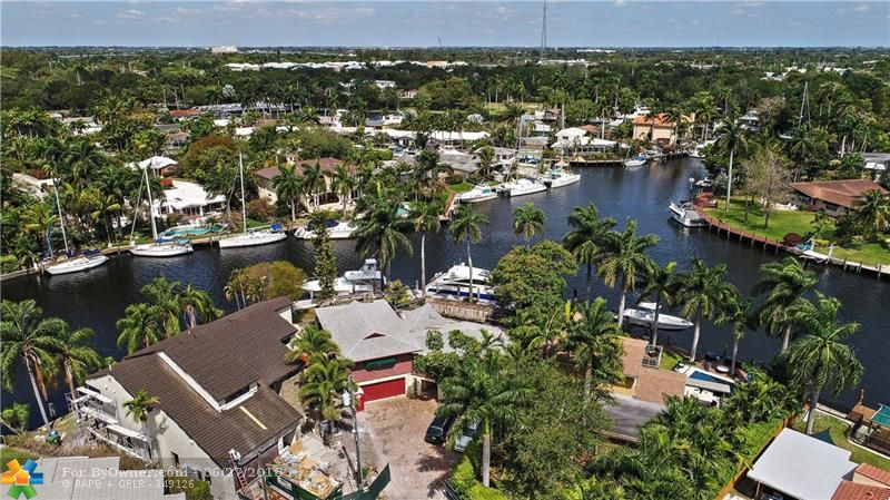 600 SW 8th Ter, Fort Lauderdale, Florida image 1