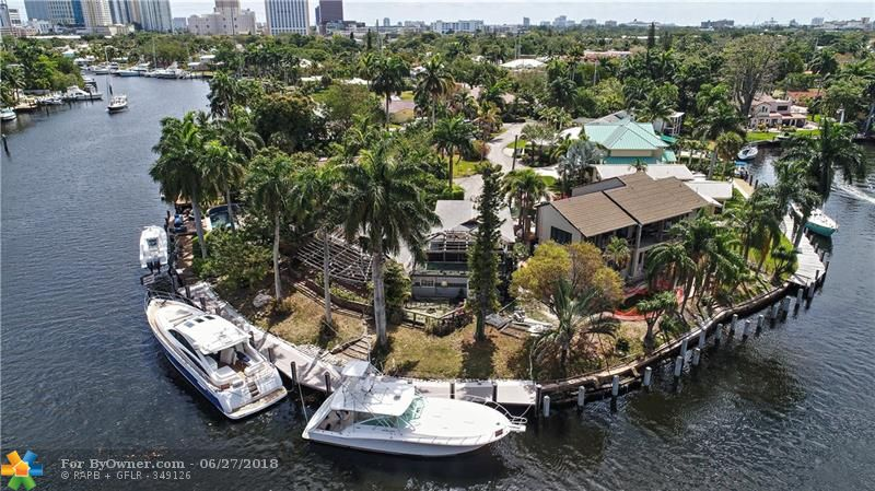 600 SW 8th Ter, Fort Lauderdale, Florida image 9