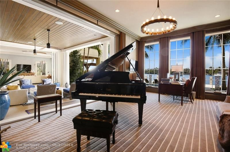 1331 E Lake Dr, Fort Lauderdale, Florida image 14