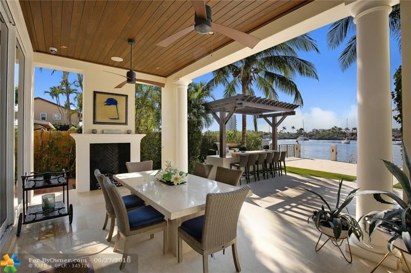 1331 E Lake Dr, Fort Lauderdale, Florida image 30