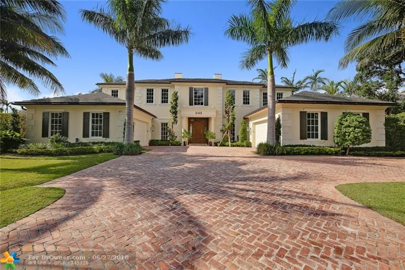 1331 E Lake Dr, Fort Lauderdale, Florida image 38