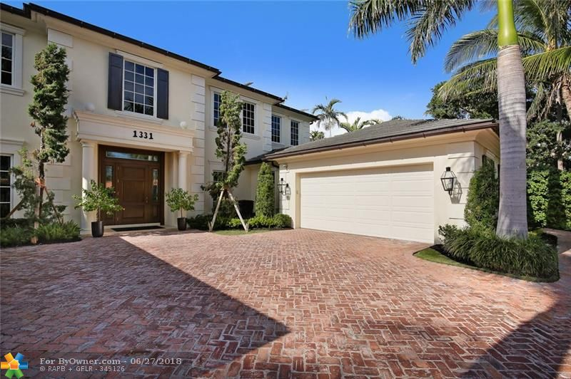 1331 E Lake Dr, Fort Lauderdale, Florida image 39