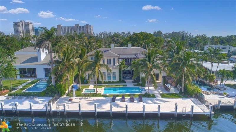 1331 E Lake Dr, Fort Lauderdale, Florida image 42