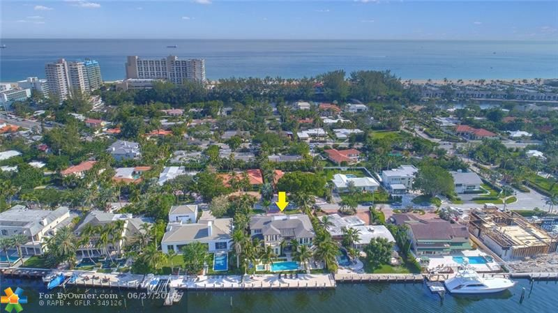 1331 E Lake Dr, Fort Lauderdale, Florida image 43
