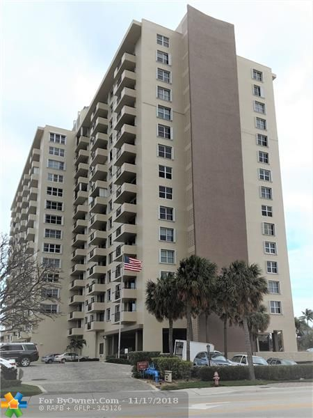 2000 S Ocean Blvd #3P, Lauderdale By The Sea, Florida image 2