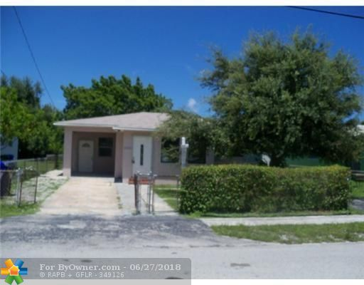 2235 Garfield St, Hollywood, Florida image 1