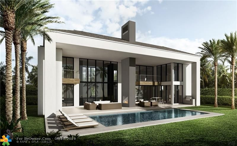 3884 Country Club Ln, Fort Lauderdale, Florida image 1