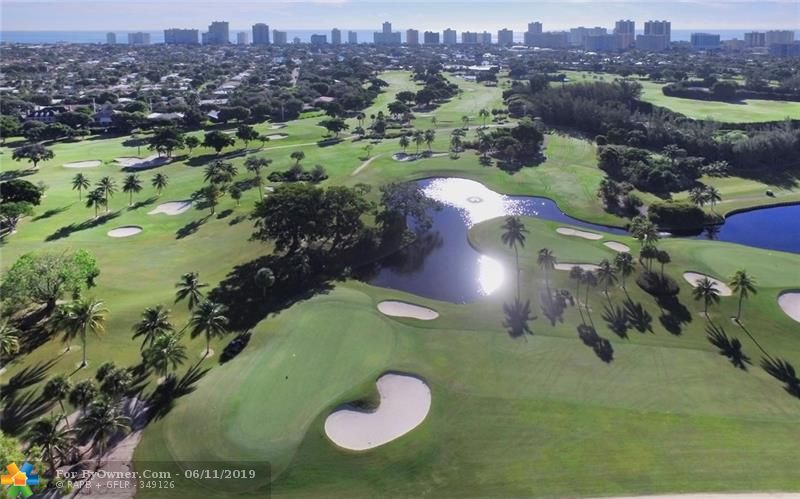 3884 Country Club Ln, Fort Lauderdale, Florida image 3