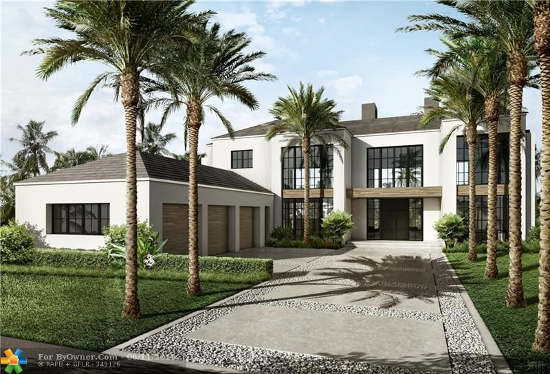 3884 Country Club Ln, Fort Lauderdale, Florida image 4