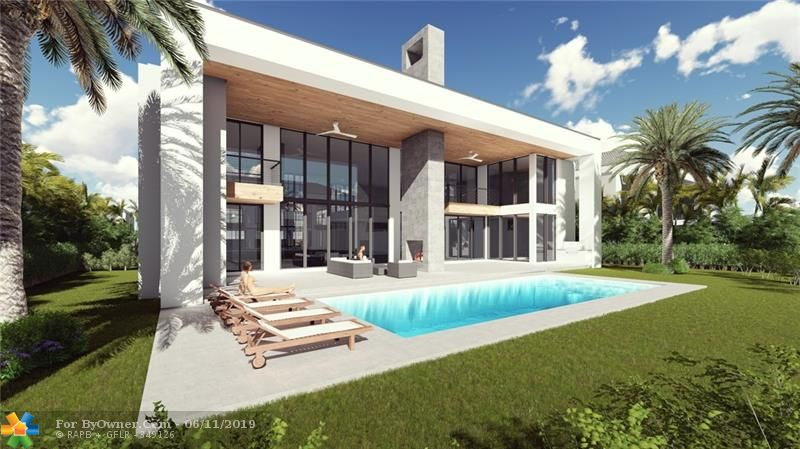 3884 Country Club Ln, Fort Lauderdale, Florida image 6