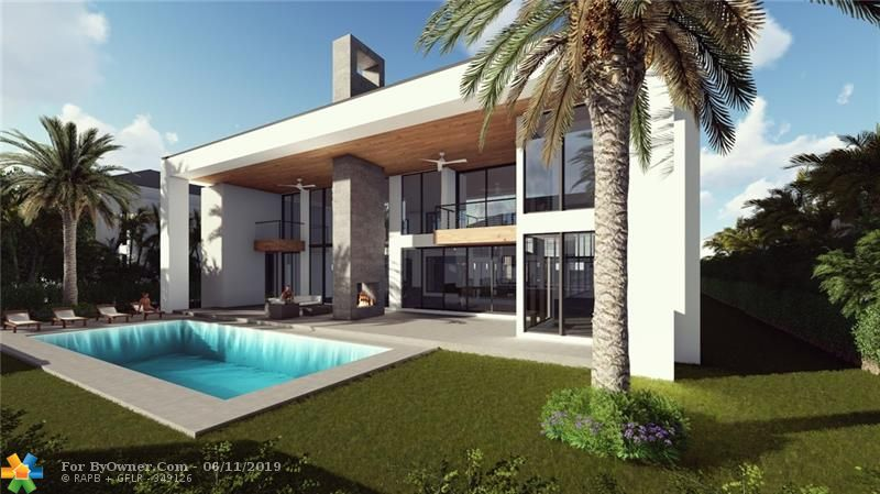 3884 Country Club Ln, Fort Lauderdale, Florida image 9