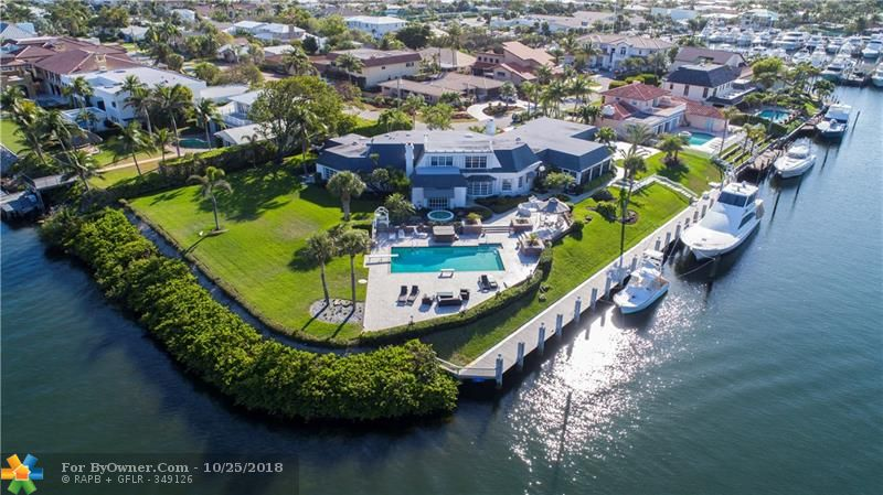 4240 NE 31st Ave, Lighthouse Point, Florida image 3