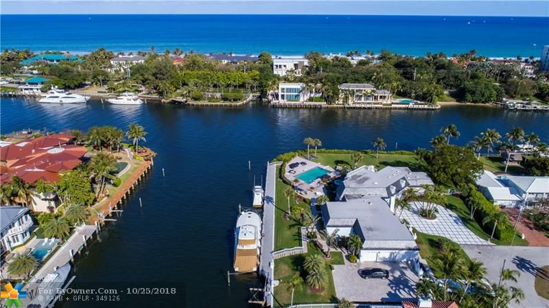 4240 NE 31st Ave, Lighthouse Point, Florida image 6
