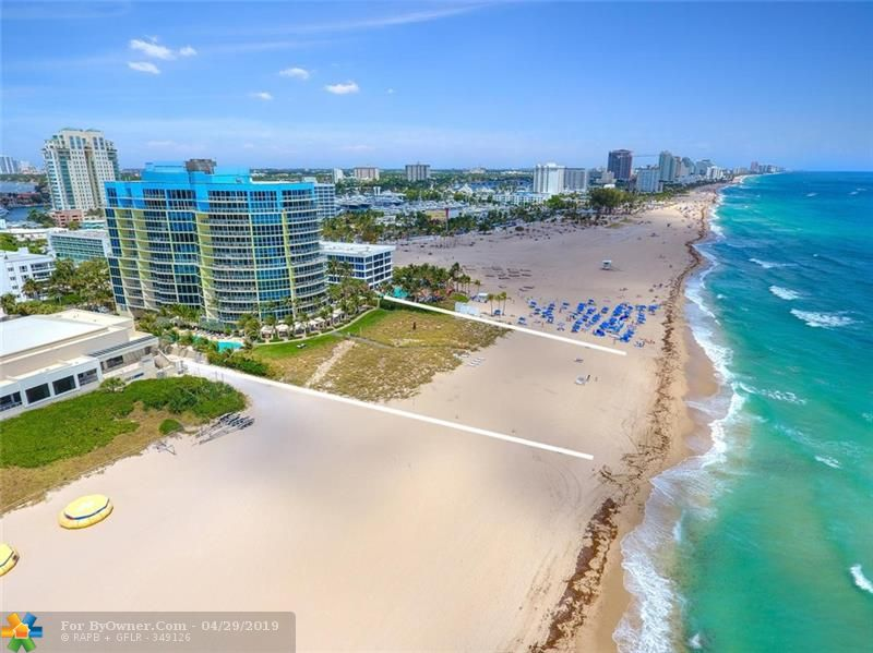 1200 Holiday Dr #301, Fort Lauderdale, Florida image 1