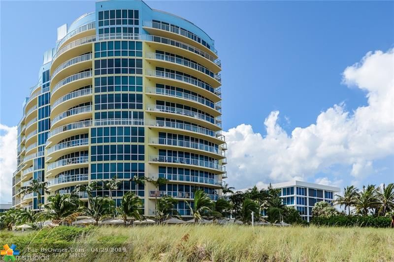 1200 Holiday Dr #301, Fort Lauderdale, Florida image 18