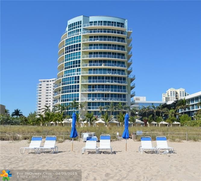 1200 Holiday Dr #301, Fort Lauderdale, Florida image 4