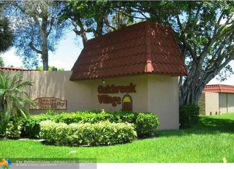 8140 SW 24th St #315, North Lauderdale, Florida image 1