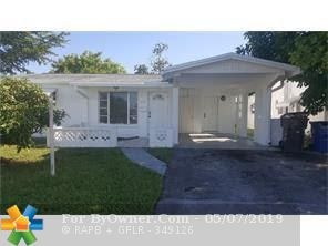 5014 NW 43rd St, Lauderdale Lakes, Florida image 3