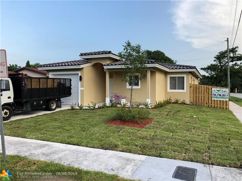 2898 NW 12th St, Fort Lauderdale, Florida image 1