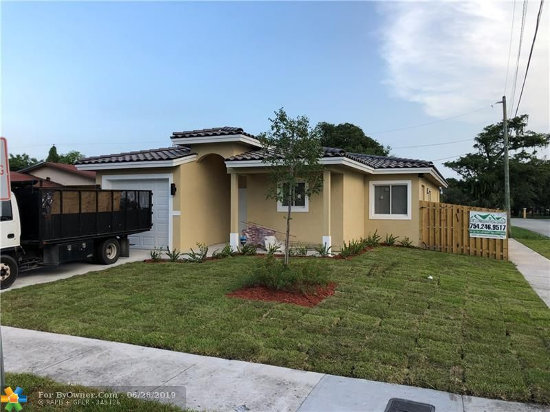 2898 NW 12th St, Fort Lauderdale, Florida image 13