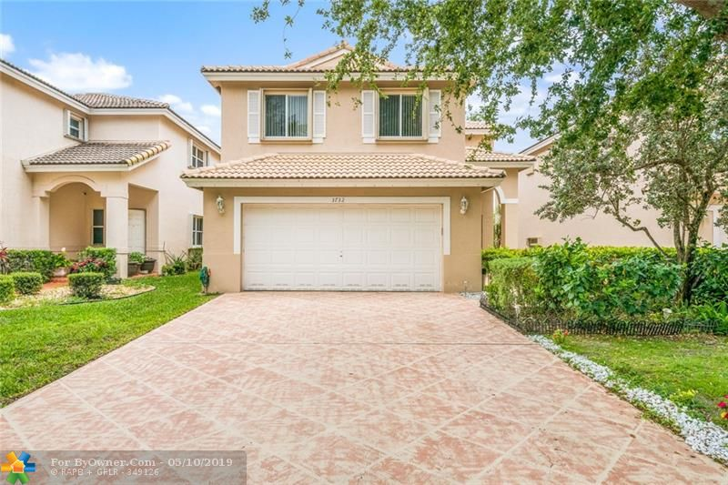 3732 NW 63rd Court, Coconut Creek, Florida image 1